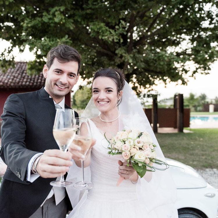 Gianluca & Valentina