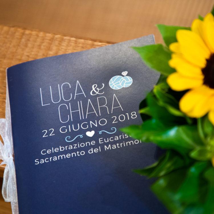 Luca & Chiara