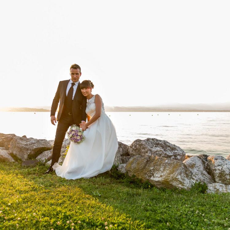 Stefano & Lidia