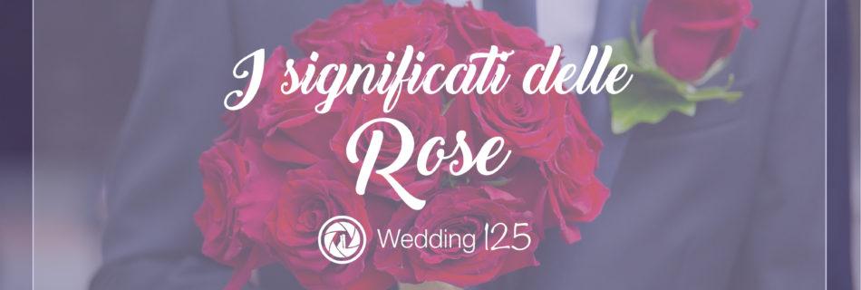 Il Significato delle Rose