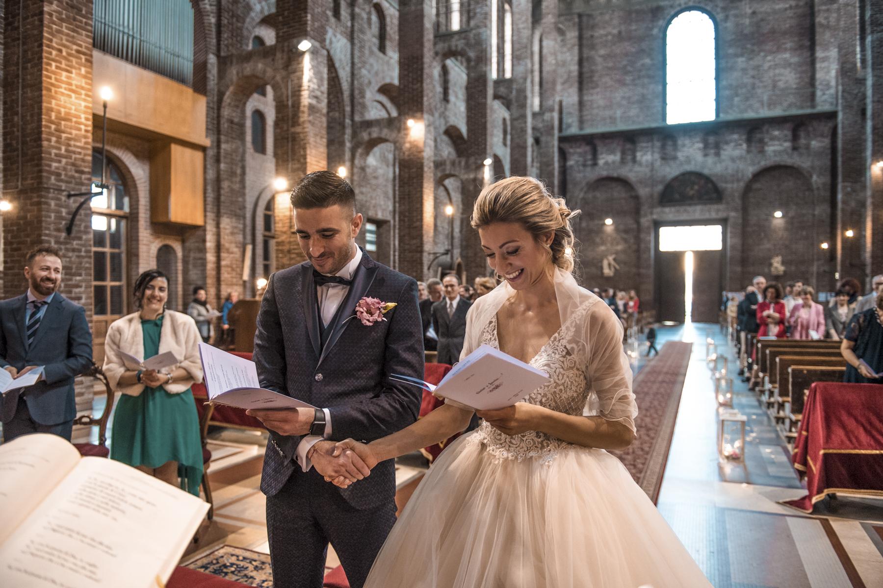 Dario & Laura